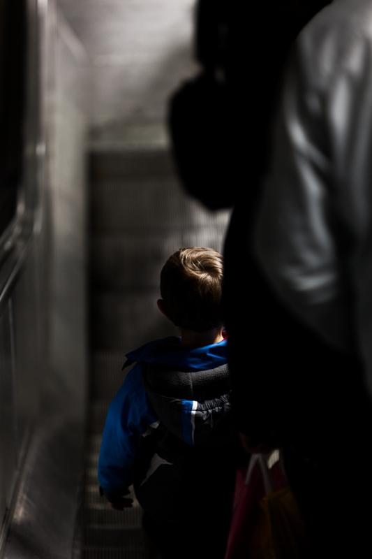 kid in the underground